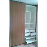 closets sob medida Guararema